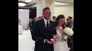 Свадьба Дмитрия Тарасова #1 |29.01.18| Прямая Инстаграция