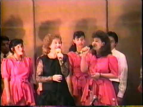 Download FRANK GONZALES  MAS QUE MARAVILLOSO 1988 (JEANNE Y LISA)