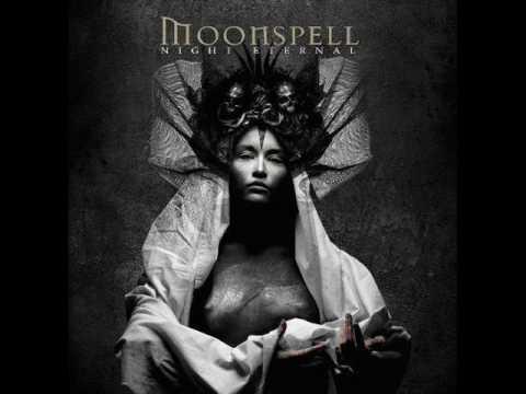 Moonspell - scorpion flower (cover)
