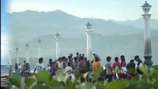 Santa Catalina Negros Oriental