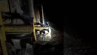 Hari om Drilling jam devaliya