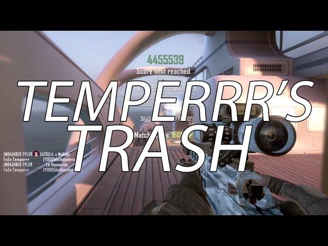 Temperrrs Trash #2