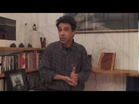 Michel Arbatz:   Villon La Vie,  Francois Villon