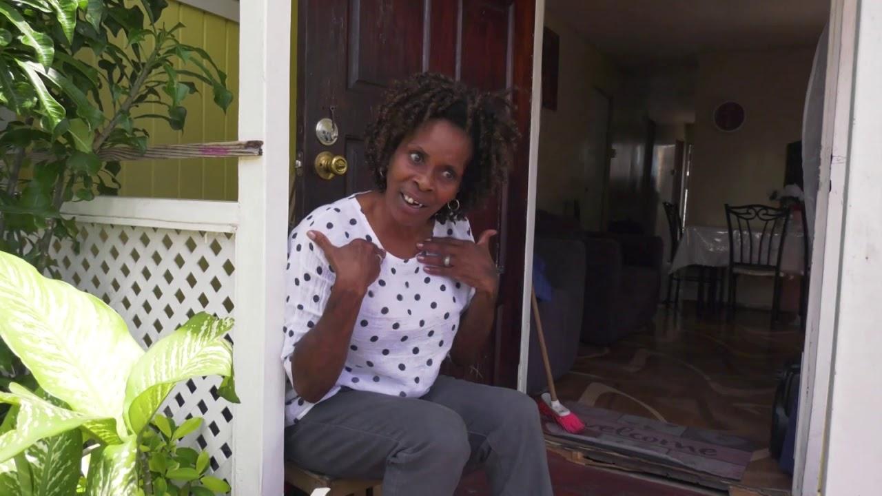 Mxm Visitamos La Casa Donde Creció Rihanna En Barbados Youtube