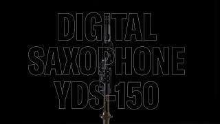 Yamaha Digital Sax