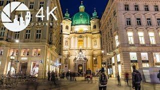 Vienna in 4K thumbnail