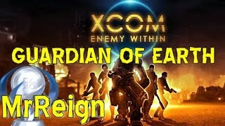 Xcom Enemy Within - Guardian Of Earth - Trophy Achievement Guide