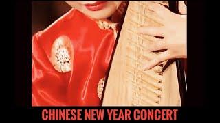 1998年维也纳金色大厅【虎年春节·中国民族音乐会】 中央民族乐团 第二场
