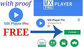 mx player pro apk torrent kickass