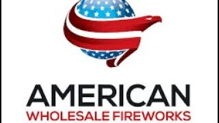 American Fireworks Demo 2019