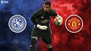 TRANMERE vs MAN UTD | FA Cup 4th Round Preview