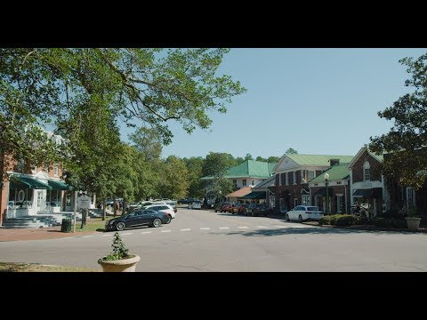 A Local's Guide: Pinehurst \u0026 Southern Pines