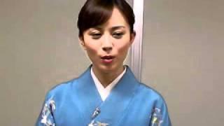 比嘉愛未 動画ブログ「Smile Life」更新中!! http://higamanami.visio...