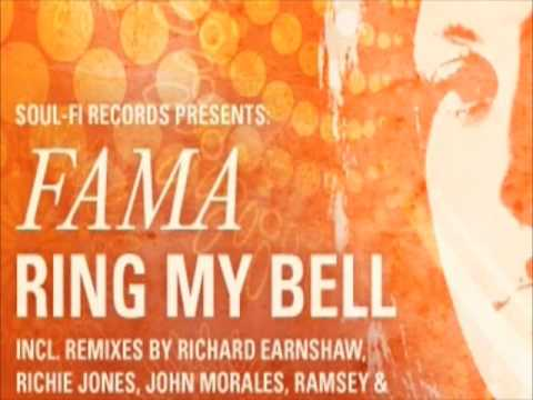 FAMA - RING MY BELL (Soul-Fi Records)