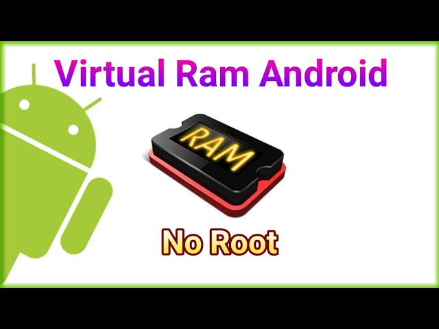 Virtual Ram Android No Root Youtube