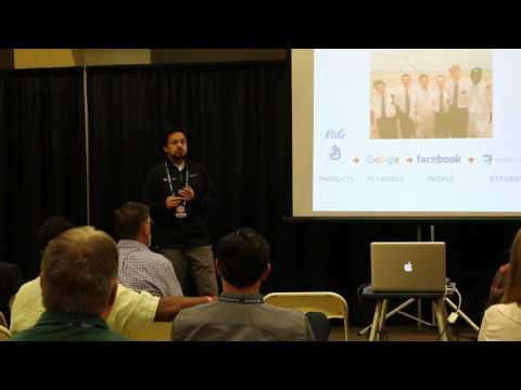 Making Products Personal - by Patrick Tedjamulia, CEO of PRODUCTPEEL at PHX StartupWeek (Intro)