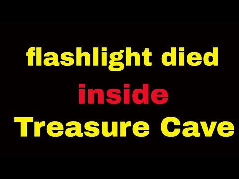 Tour of a Treasure Cave until!!!! Victorio Peak