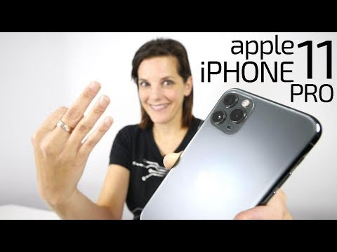Apple iPhone 11 Pro review -¿CONVENCE?