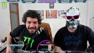 L'AGGRESSIONE FAKE della Moglie di FACCHINETTI alle IENE | Cerbero Podcast #78