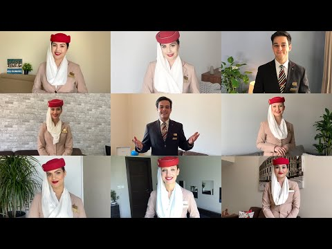 When This Is All Over | Emirates Cabin Crew | Emirates Airline