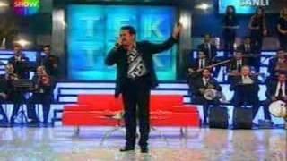 Ibrahim Tatlises Usta (süper Performans Canliii )
