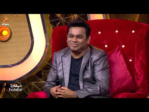 Super Singer 8 | 10th & 11th April 2021 - Promo 1