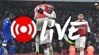 Arsenal 2 - 1 Cardiff City | Arsenal Nation Live: Analysis