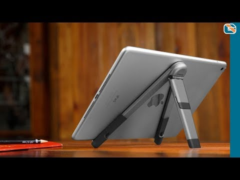 The Ultimate iPad Tablet Stand - Twelve South Compass Pro
