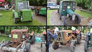 Homemade Tractors (1080p)