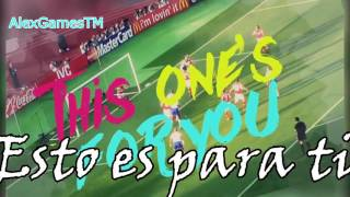 David Guetta Ft. Zara Larsson This One's For You Uefa Euro 2016™ Subtitulada Al Español