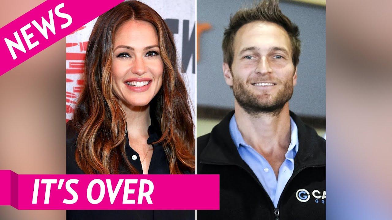 Jennifer Garner and John Miller Split After Less Than 2 Years of ...