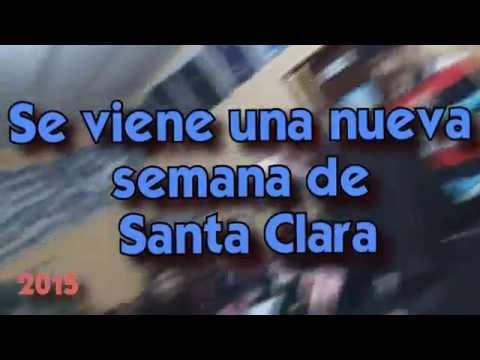 Semana De Santa Clara 2015 - Radio CEF