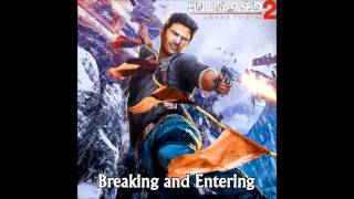 4. Breaking and Entering - Uncharted 2 Extended Soundtrack