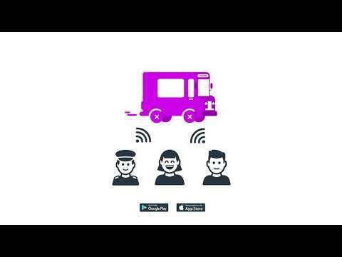 Wola Schools - Track the school bus