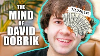 David Dobrik on the Future of His Vlogs and Talk Show Goals Video