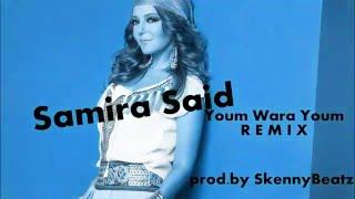 Samira Said - Youm Wara Youm !ARABIC HOUSE! (prod. by SkennyBeatz)