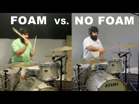 How Well Does Studio Foam Work?