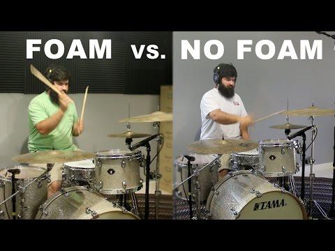 How Well Does Studio Foam Work?