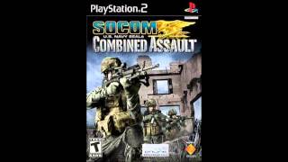 SOCOM Combined Assault - Main Theme HQ