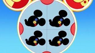 Клуб Микки Мауса - Сезон 3 серия 30 - ГУФИ-МЫСЛИТЕЛЬ |мультфильм Disney
