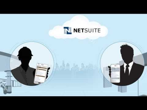 NetSuite for the Support Representative