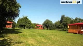 Domki Letniskowe I Komfortowy Dom W Starym Sadzie - Skulska Wieś meteor24.pl