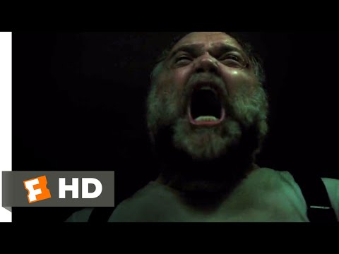 Rings (2017) - She Can't Hurt Me Scene (8/10) | Movieclips