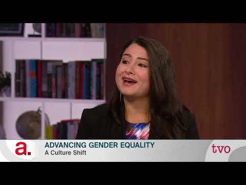 Maryam Monsef: Advancing Gender Equality