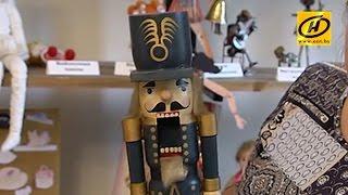 Полторы тысячи экспонатов в музее игрушки в Минске