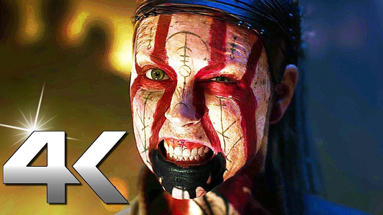 Hellblade: Senua's Sacrifice - Before You Buy