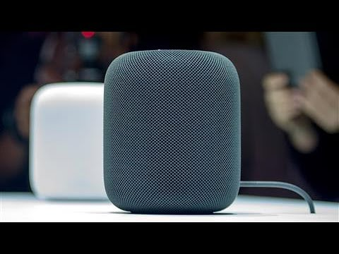 Apple's Next Moves: HomePod, iOS 11 and iPad Pro