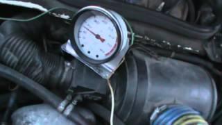 Подключение Тахометра ВАЗ-2106 на моторы типа РМЗ и автомобильные без проблем!