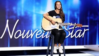 Axelle: Alors on danse - Auditions - NOUVELLE STAR 2015