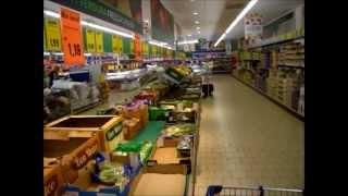 Отдых на Коста Дорада(Видео обзор по ценам на продукты в испанских супермаркетах Lidl и Mercadona Аренда и продажа недвижимости в Испа..., 2013-04-28T11:08:16.000Z)